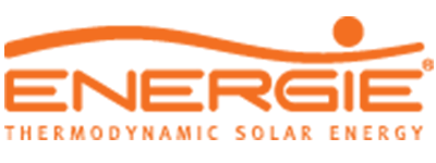 Energie thermodynamic solar panels Logo